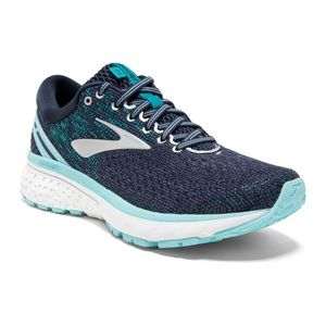 Brooks Ghost 11 Women's Running Athletic Shoes 9